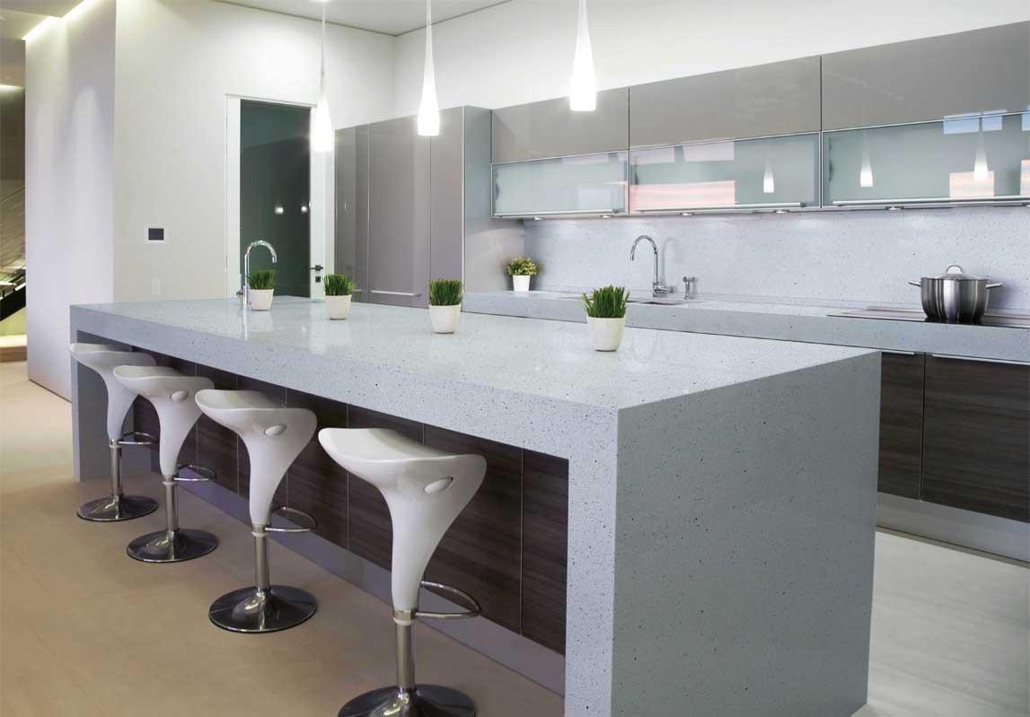 Quartz Worktops :: Marble Granite::